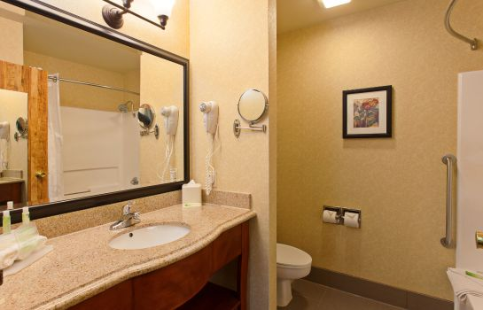 Information Holiday Inn Express TEMECULA