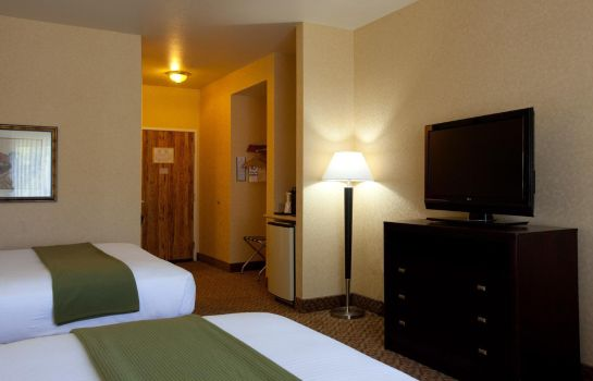 Room Holiday Inn Express TEMECULA