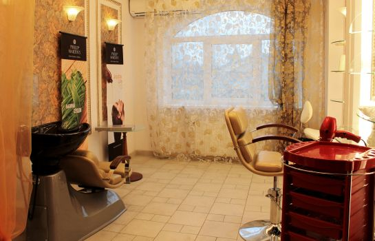 Beauty parlor Grand Peterhof SPA