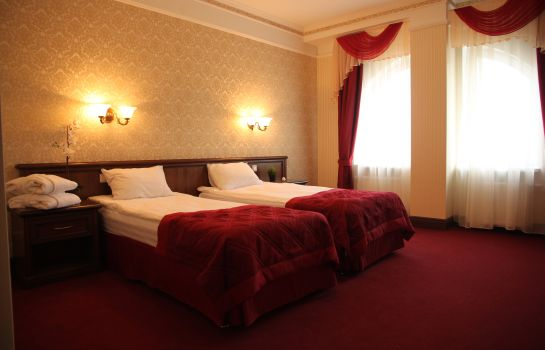 Double room (superior) Grand Peterhof SPA