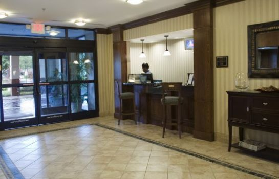 Hotelhalle Staybridge Suites MEMPHIS-POPLAR AVE EAST