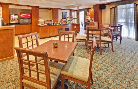 Restaurant Staybridge Suites MEMPHIS-POPLAR AVE EAST