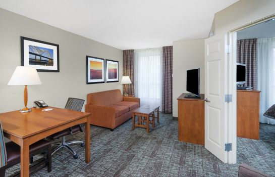 Info Staybridge Suites MEMPHIS-POPLAR AVE EAST