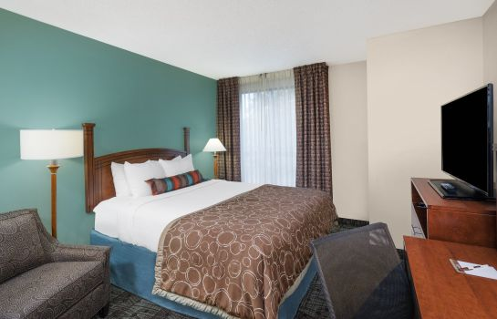 Zimmer Staybridge Suites MEMPHIS-POPLAR AVE EAST