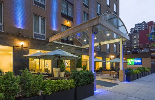 Exterior view Holiday Inn Express NEW YORK CITY - CHELSEA