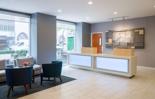 Hotelhal Holiday Inn Express NEW YORK CITY - CHELSEA