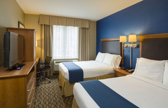 Kamers Holiday Inn Express NEW YORK CITY - CHELSEA