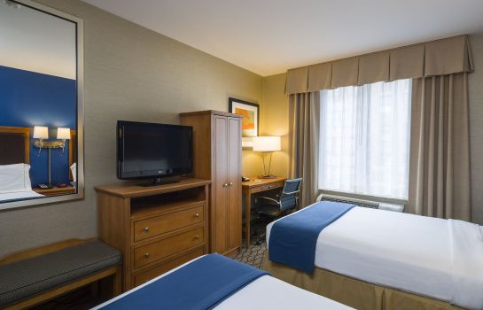 Chambre Holiday Inn Express NEW YORK CITY - CHELSEA