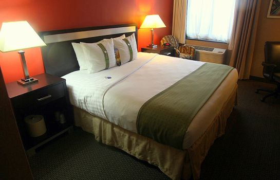 Zimmer Holiday Inn LAGUARDIA AIRPORT