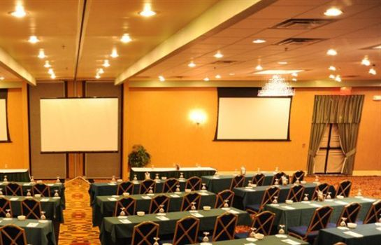 Meeting room E Hotel Banquet & Conference Center