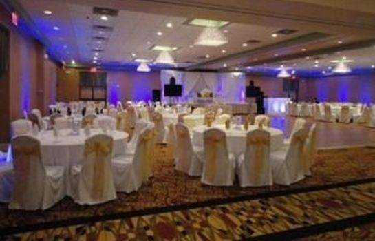 Ballroom E Hotel Banquet & Conference Center