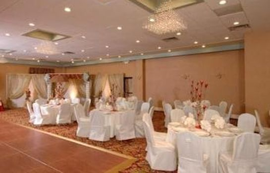 Sala da ballo E Hotel Banquet & Conference Center