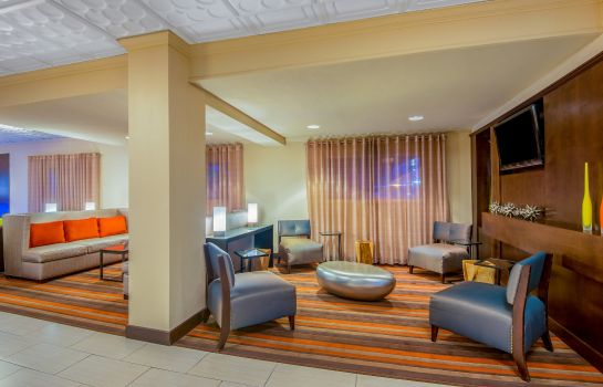 Hotelhal Holiday Inn Express EL PASO-CENTRAL