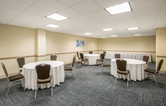 Salle de séminaires Holiday Inn Express EL PASO-CENTRAL