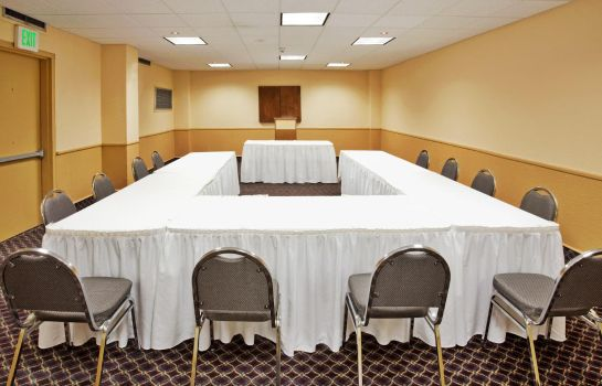 Sala konferencyjna Holiday Inn Express EL PASO-CENTRAL