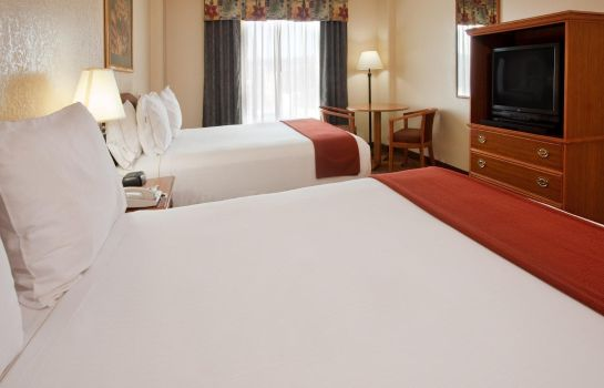 Chambre Holiday Inn Express EL PASO-CENTRAL