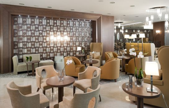 Hotel bar Grand Hotel Sava Superior