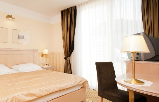 Camera doppia (Comfort) Grand Hotel Sava Superior