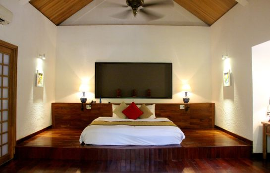 Junior Suite Hue Pilgrimage Village Boutique Resort & Spa