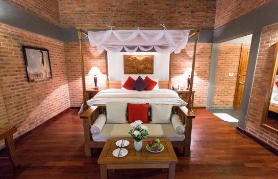Doppelzimmer Komfort Hue Pilgrimage Village Boutique Resort & Spa