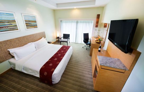Room Village Hotel Changi by Far East Hospitality
