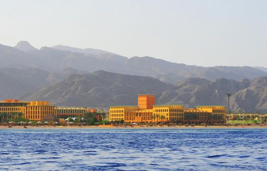 Exterior view Strand Beach and Golf Taba Heights