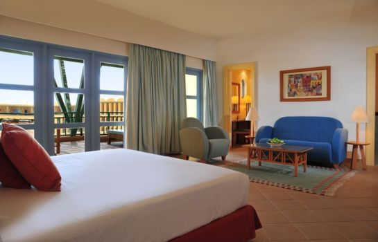 Suite Strand Beach and Golf Taba Heights