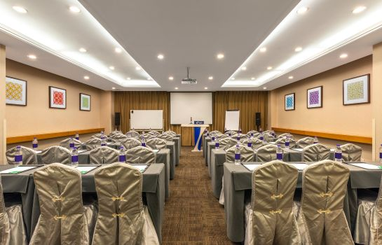 Conference room Holiday Inn Express SHANGDI  BEIJING