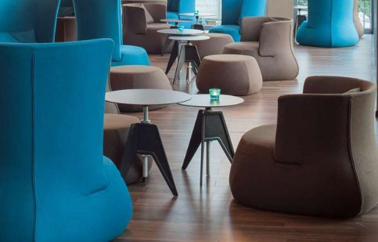 Hotel-Bar Motel One Feuerbach