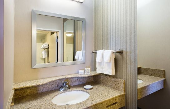 Info SpringHill Suites Indianapolis Fishers