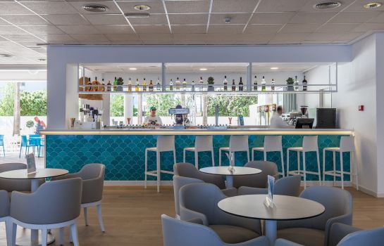 Bar hotelowy Blue Sea Gran Playa Aparthotel