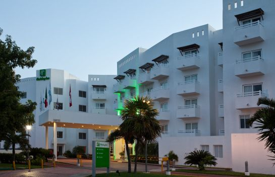 Exterior view Holiday Inn CANCUN ARENAS
