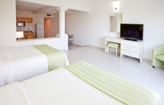 Suite Holiday Inn CANCUN ARENAS
