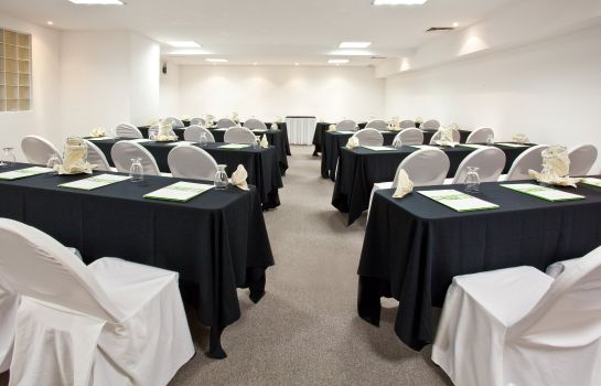 Conference room Holiday Inn CANCUN ARENAS