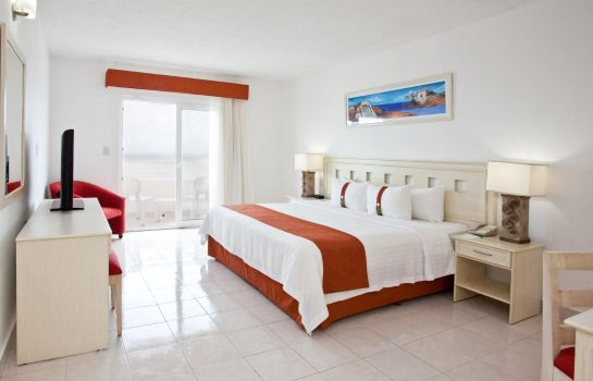 Room Holiday Inn CANCUN ARENAS