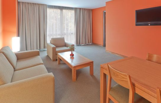 Suite Holiday Inn Express MEXICO REFORMA