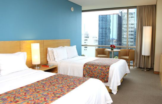 Zimmer Holiday Inn Express MEXICO REFORMA