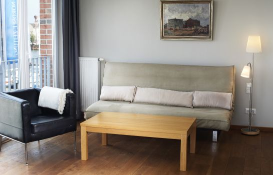 Suite im jaich boardinghouse