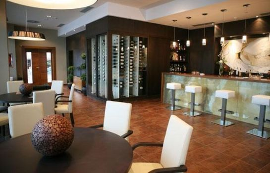 Bar del hotel Solymar Gran Hotel Spa & Beach Club