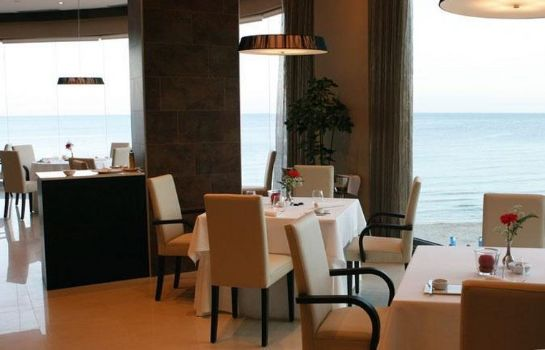 Restaurante Solymar Gran Hotel Spa & Beach Club