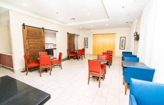 Restaurant Holiday Inn Express & Suites LAS VEGAS SW – SPRING VALLEY