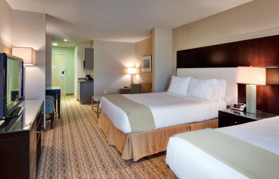 Suite Holiday Inn Express & Suites LAS VEGAS SW – SPRING VALLEY