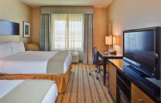 Zimmer Holiday Inn Express & Suites LAS VEGAS SW – SPRING VALLEY