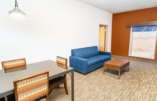 Chambre Holiday Inn Express & Suites LAS VEGAS SW – SPRING VALLEY