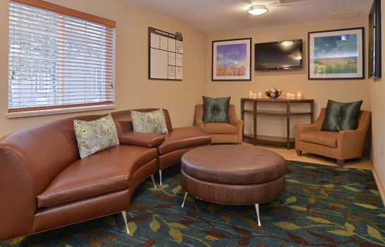 Hotelhalle Candlewood Suites CHARLESTON-ASHLEY PHOSPHATE
