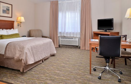 Suite Candlewood Suites CHARLESTON-ASHLEY PHOSPHATE