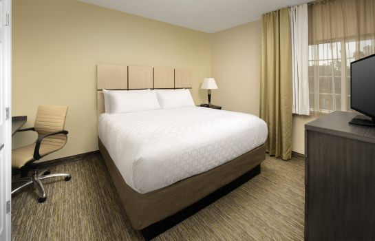 Suite Candlewood Suites CHARLESTON - NORTHWOODS