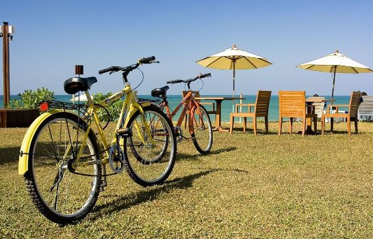 Installations sportives La Flora Resort & Spa Khao Lak