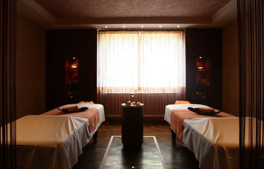 Massageraum Heide Spa Hotel & Resort