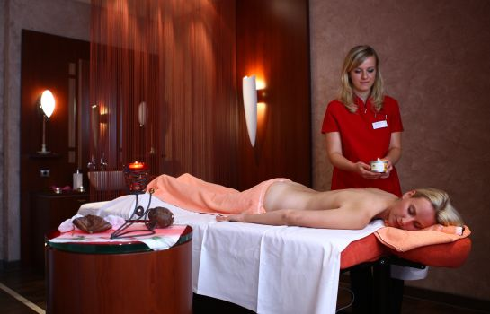 Massageruimte Heide Spa Hotel & Resort